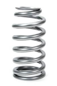 QA1 #10HTSP550 C/O Spring - 3.750 ID x 10 550# Silver P/C
