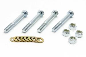 QA1 #5216 Hardware Kit - Rear Trailing Arms