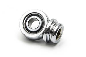 QA1 #9036-103 Screw-On Shock Eye - Steel