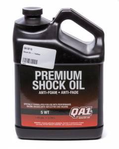 QA1 #SF16 Shock Oil - 1 Gallon