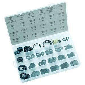 QA1 #TK01 Shock Tuning Kit - For Large Body