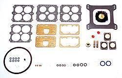 QUICK FUEL TECHNOLOGY #3-203QFT 4500 Rebuild Kit - Non-Stick