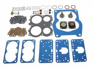 QUICK FUEL TECHNOLOGY #3-206QFT M4165/4175 Rebuilt Kit - Non-Stick