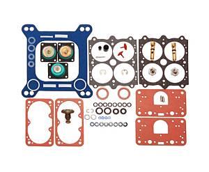 QUICK FUEL TECHNOLOGY #3-4150AQFT 4150 Quick Rebuild Kit E85/Alcohol