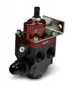 QUICK FUEL TECHNOLOGY #30-7023QFT 4-Port Fuel Regulator
