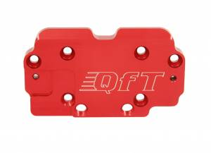 QUICK FUEL TECHNOLOGY #34-3QFT Billet Metering Plate Kit - 3310
