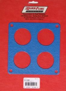 QUICK FUEL TECHNOLOGY #8-1103QFT 4500 4-Hole Flange Gasket - Non-Stick