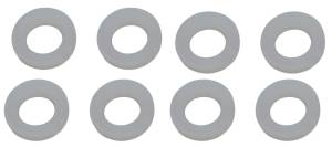 QUICK FUEL TECHNOLOGY #8-4QFT Fuel Bowl Screw Gaskets - Nylon