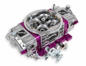 QUICK FUEL TECHNOLOGY #BR-67199 650CFM Carburetor - Brawler Q-Series