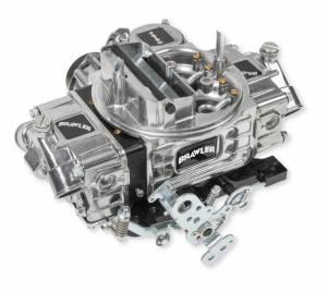 QUICK FUEL TECHNOLOGY #BR-67206 600CFM Carburetor Brawler SSR-Series