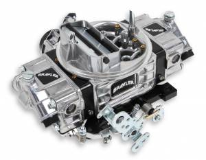 QUICK FUEL TECHNOLOGY #BR-67213 750CFM Carburetor - Brawler SSR-Series