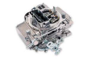 QUICK FUEL TECHNOLOGY #BR-67270 600CFM Carburetor - Brawler Street Series