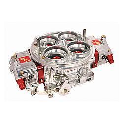 QUICK FUEL TECHNOLOGY #FX-4710-2 QFX Carburetor - 1050CFM 3-Circuit 2x4
