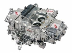 QUICK FUEL TECHNOLOGY #HR-680-VS 680CFM Carburetor - Hot Rod Series