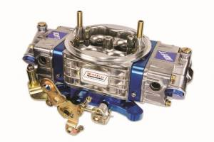 QUICK FUEL TECHNOLOGY #Q-950-A 950CFM Carburetor - Drag Race Alcohol