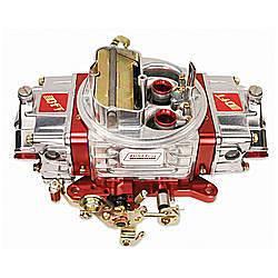 QUICK FUEL TECHNOLOGY #SS-650-AN 650CFM Carburetor - Street- E/C