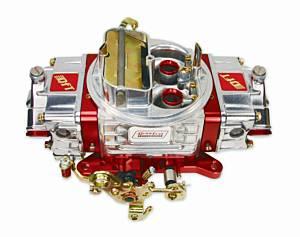 QUICK FUEL TECHNOLOGY #SS-750-AN 750CFM Carburetor - Street- E/C
