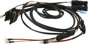 QUICKCAR RACING PRODUCTS #50-2021 Ignition Harness Dual Box