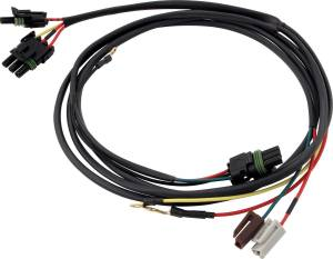 QUICKCAR RACING PRODUCTS #50-2032 Ignition Harness - HEI Weatherpack