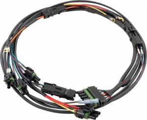 QUICKCAR RACING PRODUCTS #50-2034 Ignition Harness - Single Box Dual Trigger