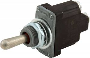QUICKCAR RACING PRODUCTS #50-400 Momentary Toggle Switch