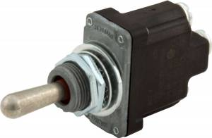 QUICKCAR RACING PRODUCTS #50-417 On-On Crossover Toggle Switch-3 post