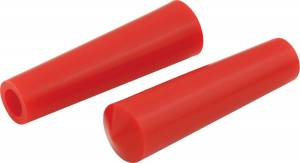 QUICKCAR RACING PRODUCTS #50-524 Toggle Extensions Red Pair