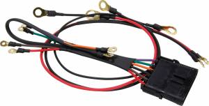 QUICKCAR RACING PRODUCTS #50-7222 MSD 7AL Plus-2 Pigtail