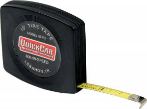 QUICKCAR RACING PRODUCTS #56-110 Tire Tape W/ Hawk Tip