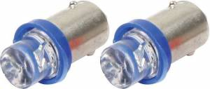 LED Bulb Blue Pair