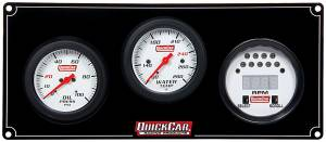 QUICKCAR RACING PRODUCTS #61-7031 Extreme 2-1 w/Tach OP/WT