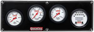 QUICKCAR RACING PRODUCTS #61-7042 Extreme 3-1 w/Tach OP/WT/FP
