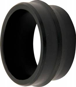 QUICKCAR RACING PRODUCTS #61-727 Gauge Ring - Sprint Shockproof