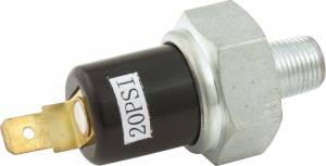 QUICKCAR RACING PRODUCTS #61-735 Oil Pressure Sender 20psi