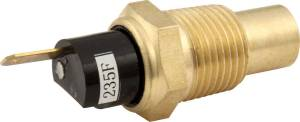Water Temperature Switch 1/2 NPT