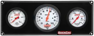 QUICKCAR RACING PRODUCTS #61-77313 Extreme 2-1 OP/WT w/3in Tach