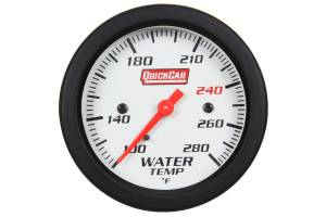 QUICKCAR RACING PRODUCTS #611-7006 Extreme Gauge Water Temp
