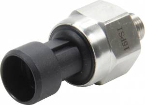 QUICKCAR RACING PRODUCTS #63-240 Electric Pressure Sender 0-15psi