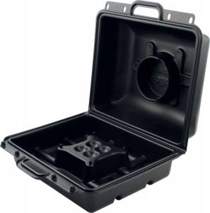 QUICKCAR RACING PRODUCTS #64-140 Carburetor Storage Box