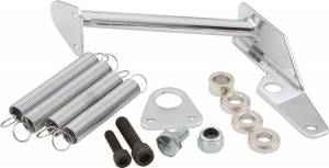 QUICKCAR RACING PRODUCTS #65-096 Throttle Return Spring Kit