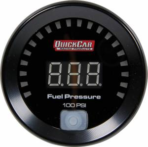 Digital Fuel Pressure Gauge 0-100