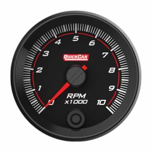 QUICKCAR RACING PRODUCTS #69-001 Redline Tachometer 2-5/8 Recall