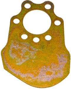 QUICK TIME #RM-530 Balance Plate New Chevy