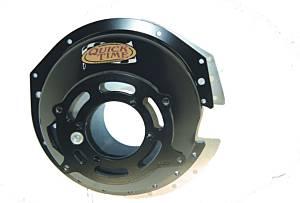 QUICK TIME #RM-6022 Bellhousing Chevy V8 168 Tooth w SFI 6.1