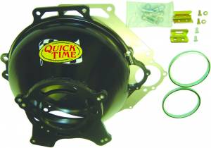 QUICK TIME #RM-6080 Bellhousing Ford 4.6/5.4 to Tremec TKO 500/600/T5