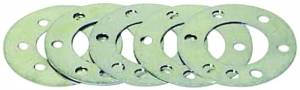Flexplate Spacer Shims GM 74-85 5pk