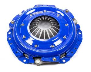 QUARTER MASTER #101500 Clutch Cover Assembly w/Iron PP