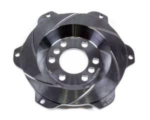 QUARTER MASTER #108502 Pressure Plate 7.25 V- Drive 1-PC
