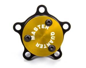 QUARTER MASTER #176320 Cambered Drive Flange 5 Bolt Wide 5