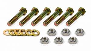QUARTER MASTER #209507 Bolt Kit 7.25in 2 Disc